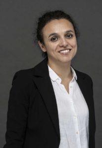 Giulia Merenda Avocate Droit Maritime Cabinet Tarin Lemarié Paris MArseille