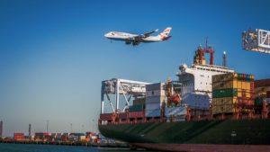 Tarin Lemarié Droit des Transports maritime ferroviere aérien terrestre